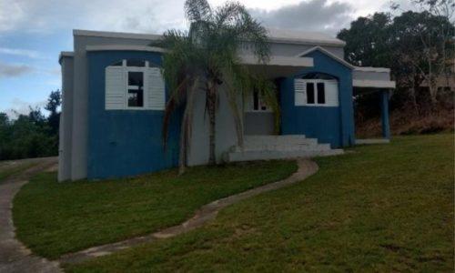 Barrio Sabana Alta 3311 Cabo Rojo