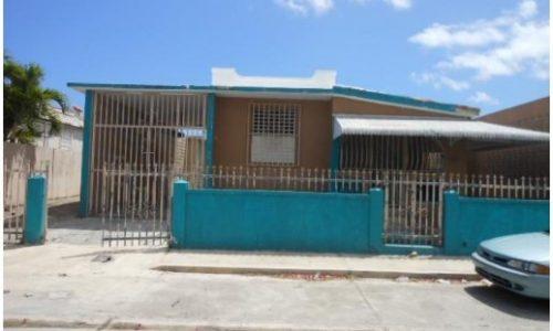 Urbanizacion Puerto Nuevo 263
