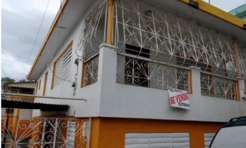 Barrio Salud Calle Suffront #73