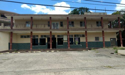 Local Comercial Bo. Maleza Carr 348 Km 4.8