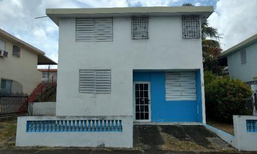 C-27 Street Villa Alba Development