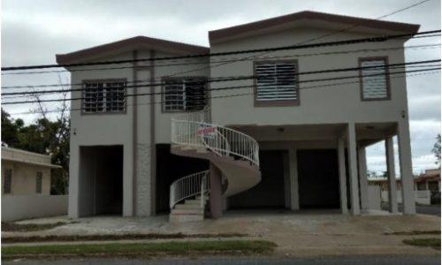 Barrio Victoria 546 Aguadilla