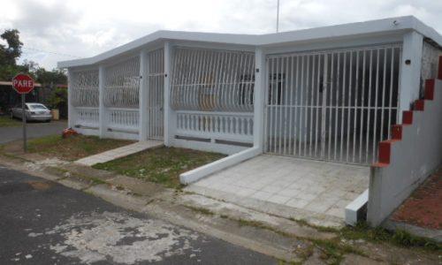 Urbanizacion Villa Carolina 75 ST 22