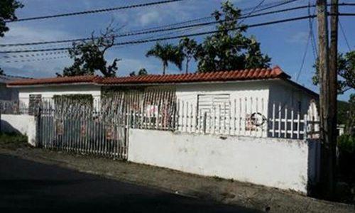 107 Calle 6 Piedra Aguza