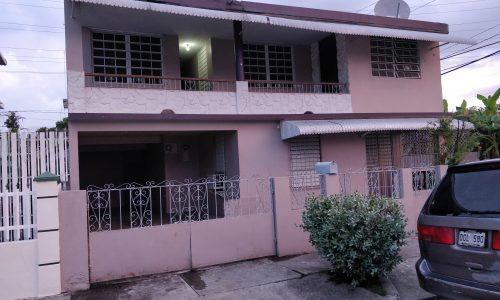 1808 Calle Clavel Urbanizacion Villa Flores