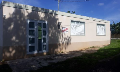 PR 2 Km 90.1 Barrio Yeguada