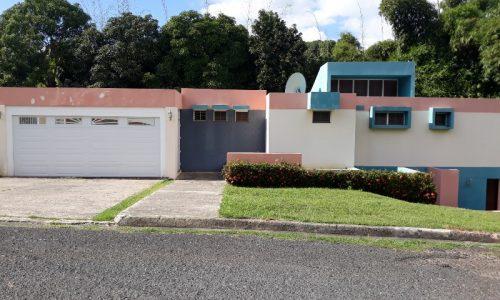 PR-351 ILA ST RIO Villa Sunsire