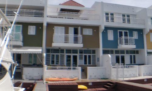 Villa en Marina Boqueron