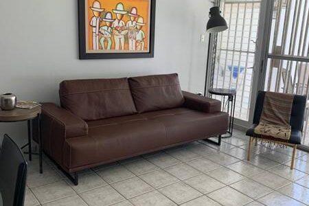 Apartamento S205 en Villas del Deportivo